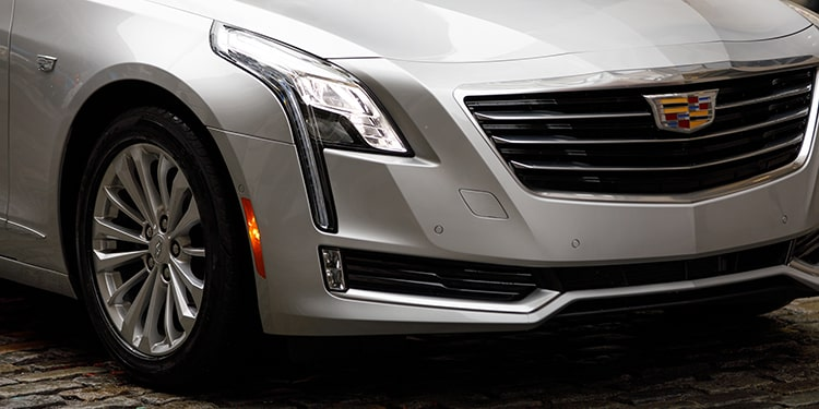Choose the Right Oil for Your Cadillac